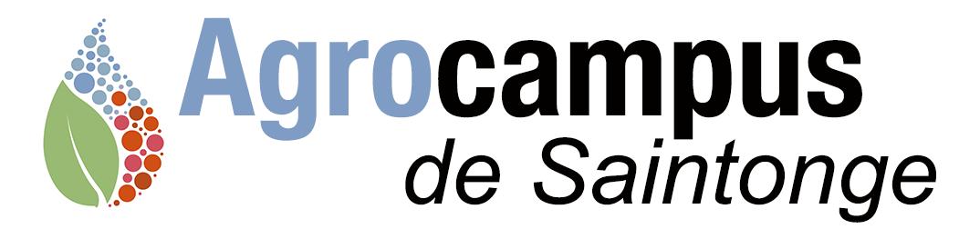 Agrocampus de Saintonge logo